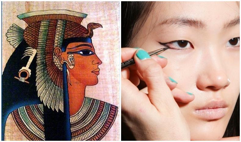 Эртний Египетүүдийн ачаар та бидний өдөр тутамдаа хэрэглэж буй 10 зүйл