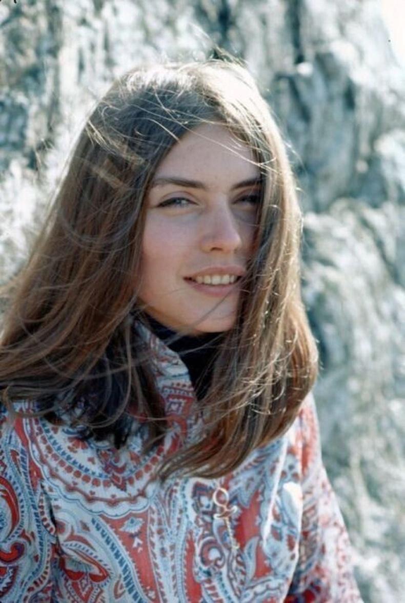 Дебби Харри, 1968 он.