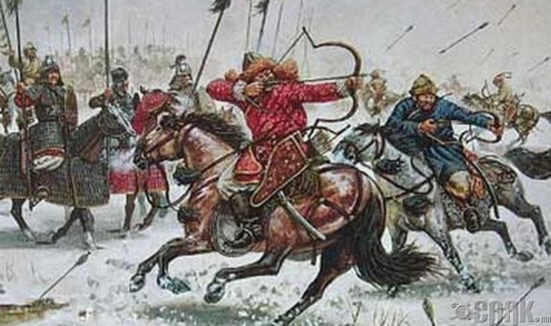 Монголчууд