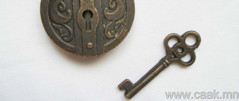 Түлхүүр