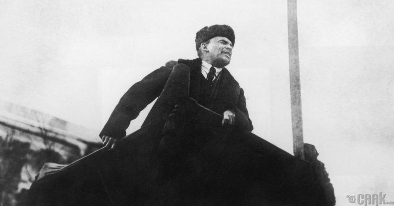 Владимир Ленин - Владимир Ильич Ульянов