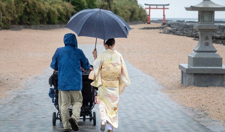 Японд амьдрахын давуу болон сул талууд