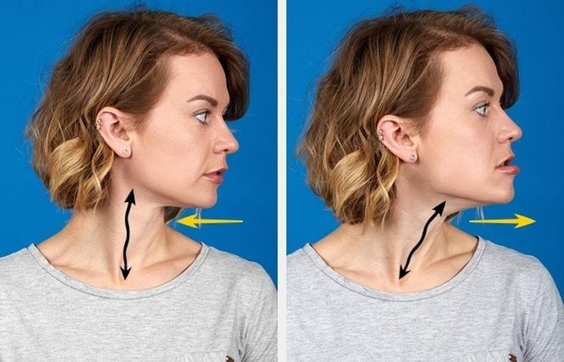 Хүзүү, мөр хөшиж өвдөх үед хийх үр дүнтэй дасгалууд