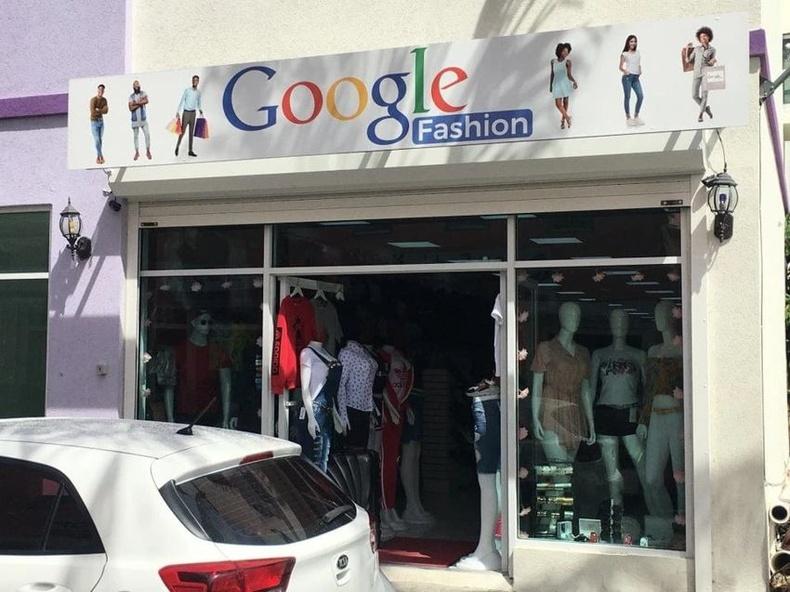 Google хувцас загварын зах зээлд нэвтэрсэн байна.