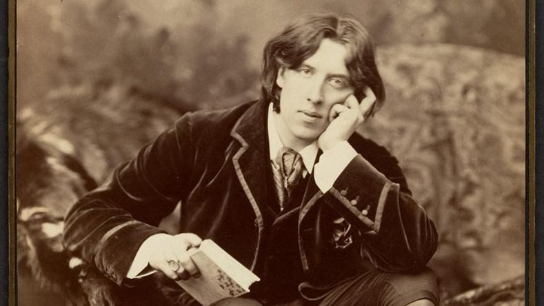 Оскар Вайлд (Oscar Wilde)