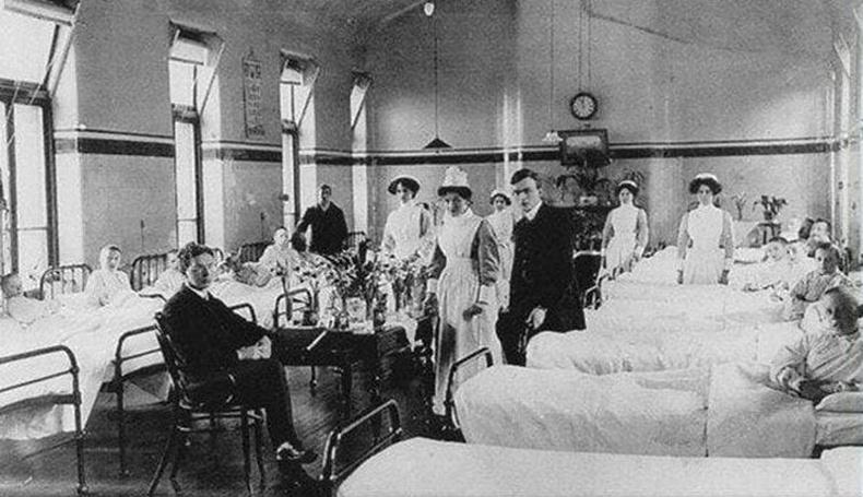 Эмч нар хүний амь аврахын тулд өвчин зохиосон нь