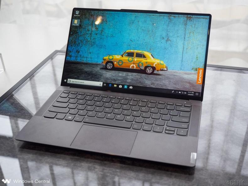 """Lenovo Yoga S940"""