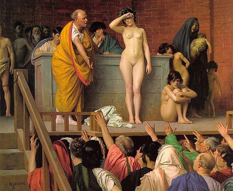 Эртний хүмүүсийн хийдэг байсан хачирхалтай зүйлс