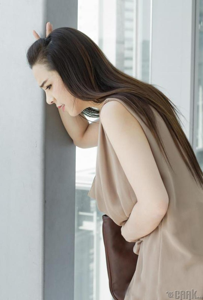 Нойр булчирхайн хорт хавдар үхэлд хүргэх аюултай