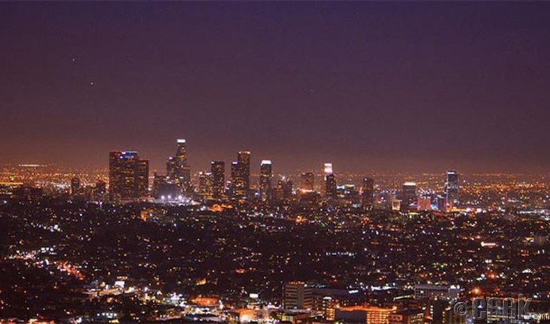 Лос Анжелас