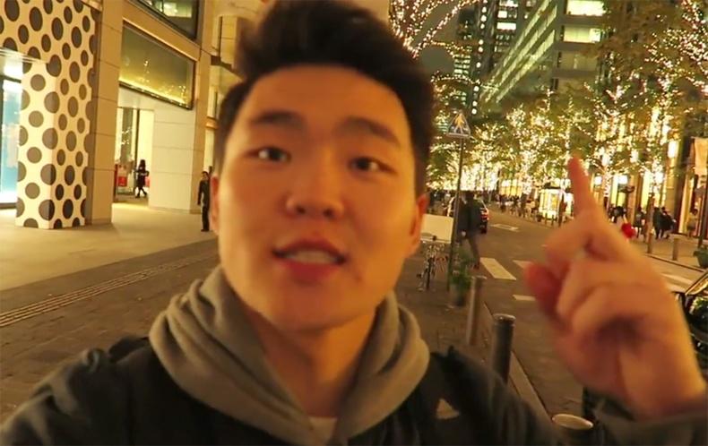 Монгол оюутнууд Японд хэрхэн амьдардаг вэ?