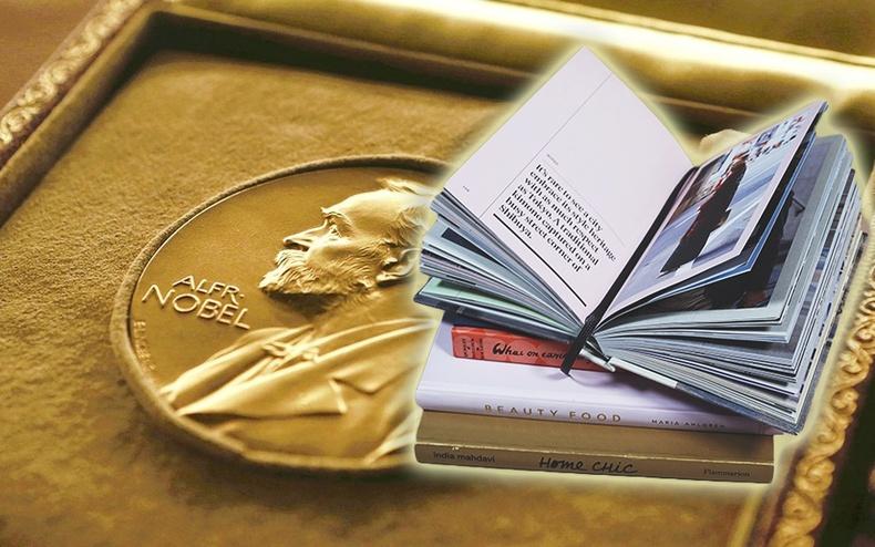 Нобелийн шагнал хүртэх эрхтэй шилдэг ном зохиолууд