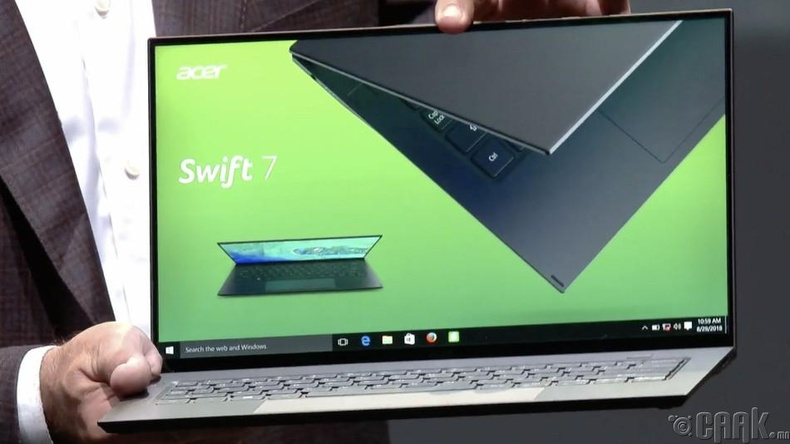 """""""Acer Swift 7"""""""