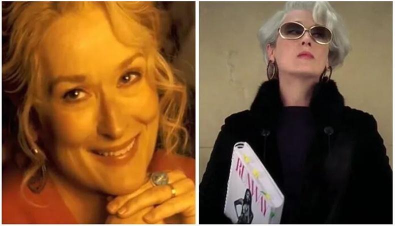 Мерил Стрийп (Meryl Streep)