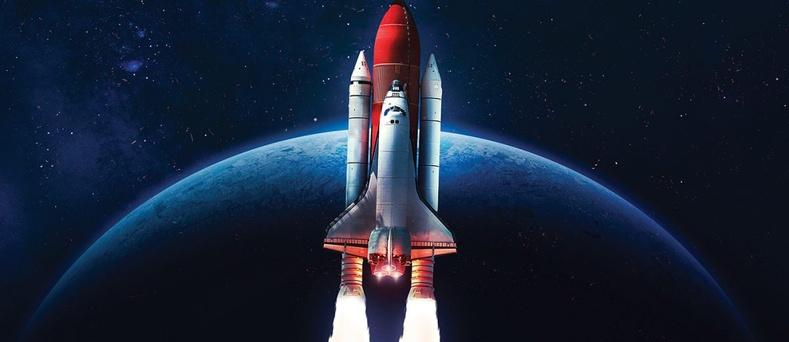 Сансрын хөлгөөр хэр хурдан аялах боломжтой вэ?