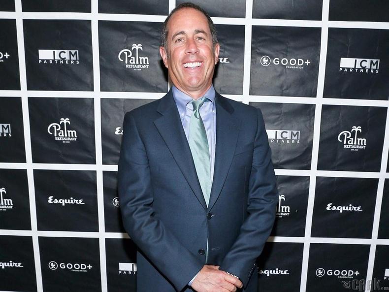 Жерри Саянфелд ( Jerry Seinfeld)