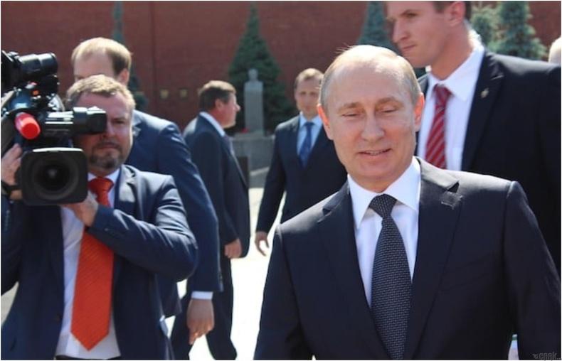 Оросууд төр засгийнхаа суртал ухуулгыг сайтар ойлгодог