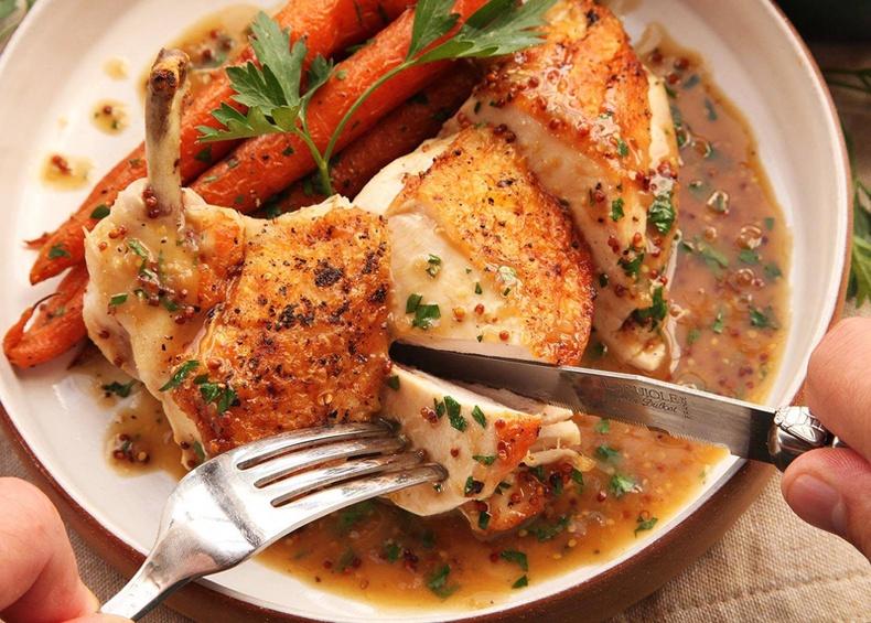 Хоолоо хэрхэн амттай болгох вэ?