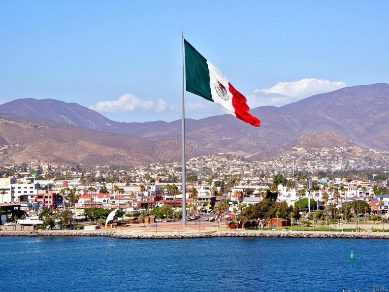 Мексик