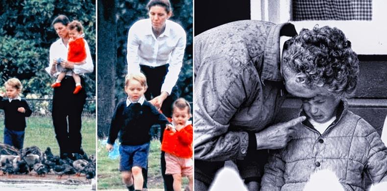 Хатан хааны гэр бүлийн үйлчлэгч нарын  мөрдөх ёстой хатуу дүрмүүд