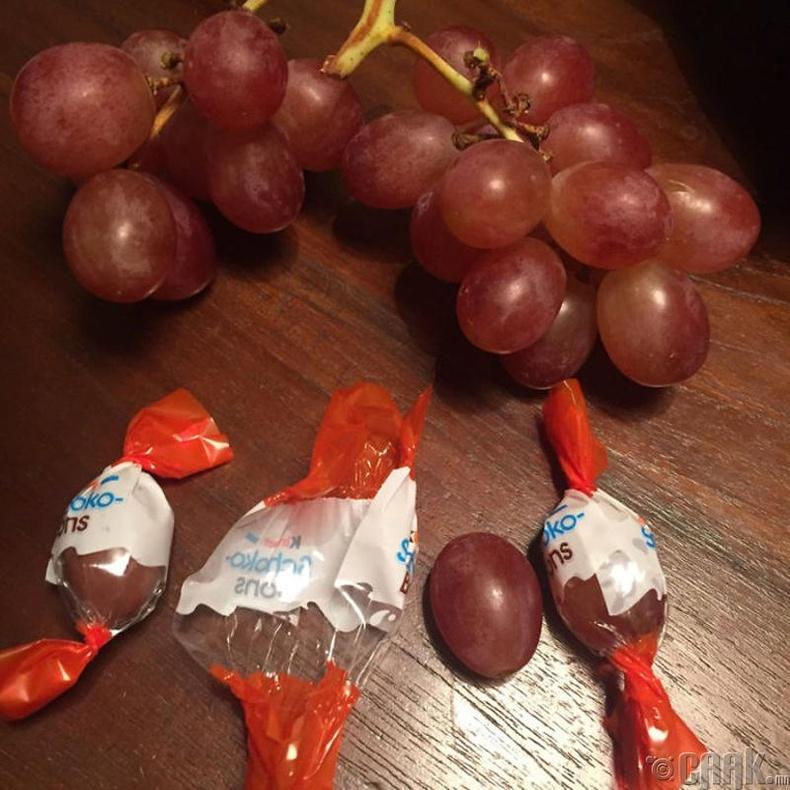 Жимс идэх дургүй хүүхдэд ингэж жимс идүүлээрэй