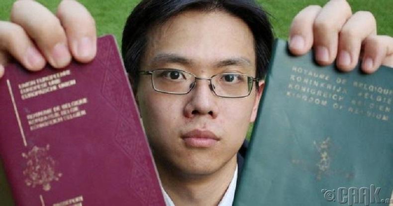 Зи Чан Чэн (Sze Chung Cheung)