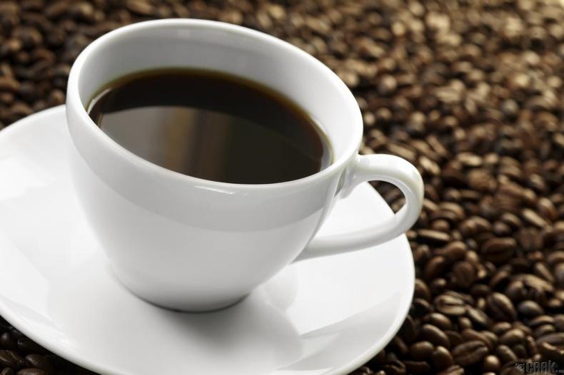 Американо (Caffè Americano)