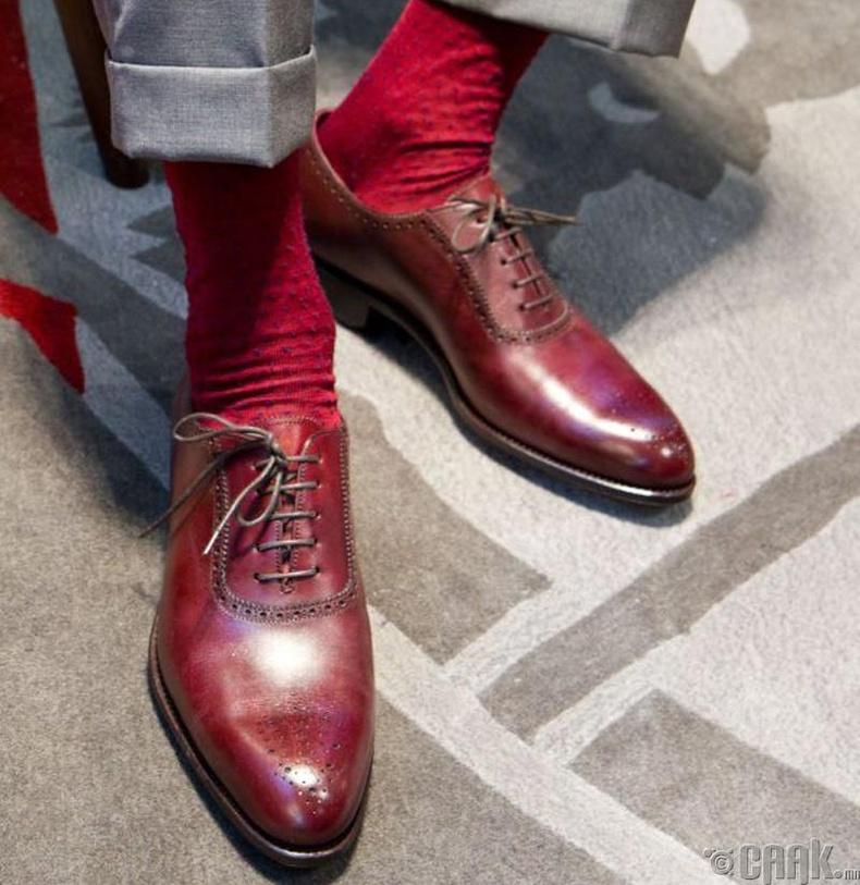 Оймс, гутлын зохицол