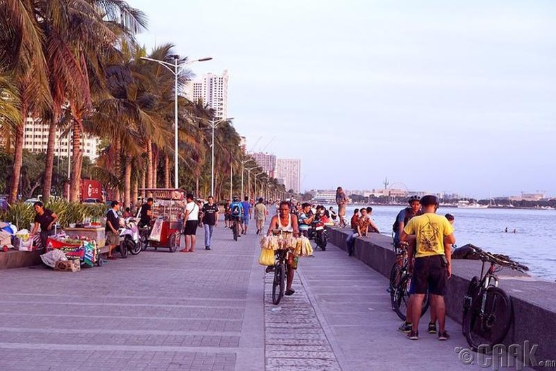 Манила, Филиппин