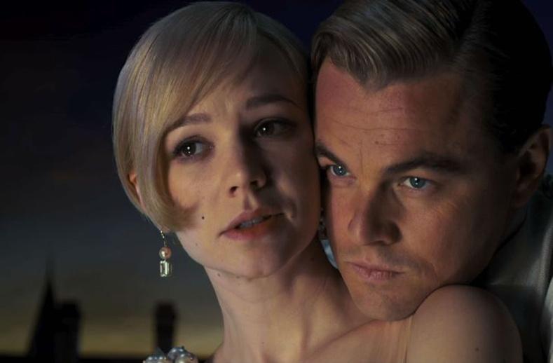 Дэйси ба Жэй (The Great Gatsby, 2013)