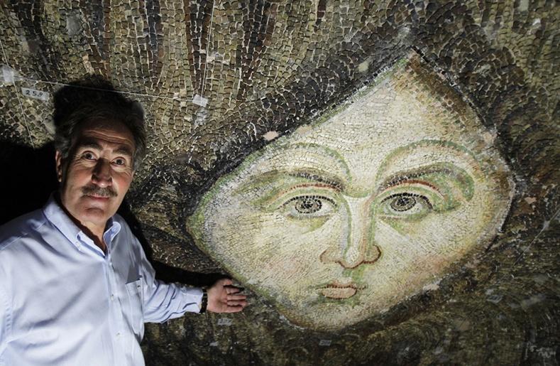 Хүн төрөлхтнийг гайхшруулсан нууцлаг 10 ханын шигтгэмэл зураг