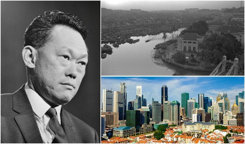 Сингапурыг авлигачдын үүрээс салгаж, Азийн санхүүгийн төв болгосон түүх
