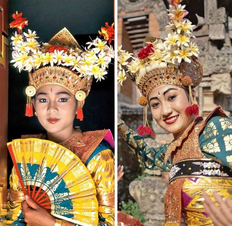 Бали (Bali)