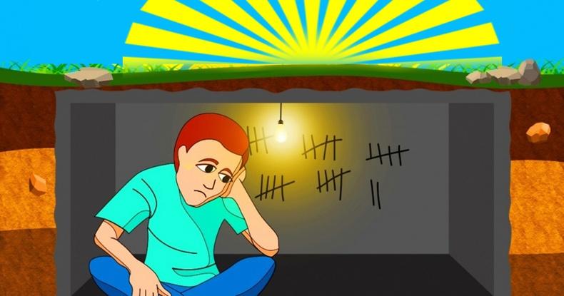 Наранд гарахгүй удвал бидэнд юу тохиолдох вэ?