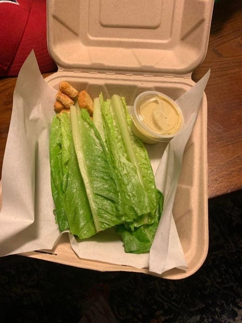 15 долларын салат захиалтал...
