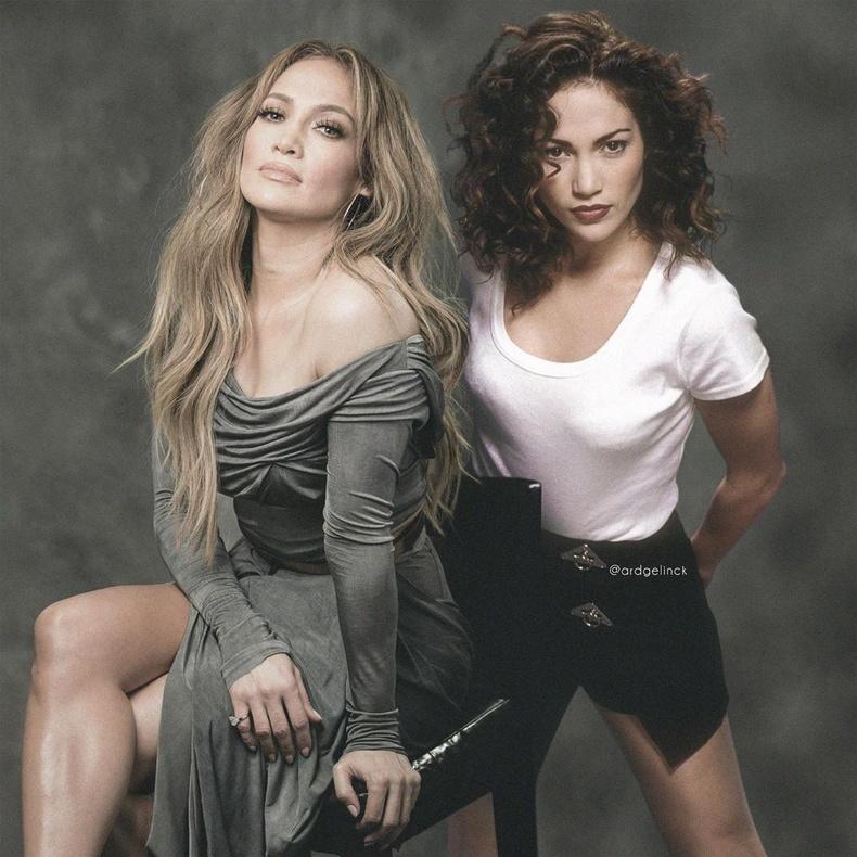 Женнифер Лопез (Jennifer Lopez)