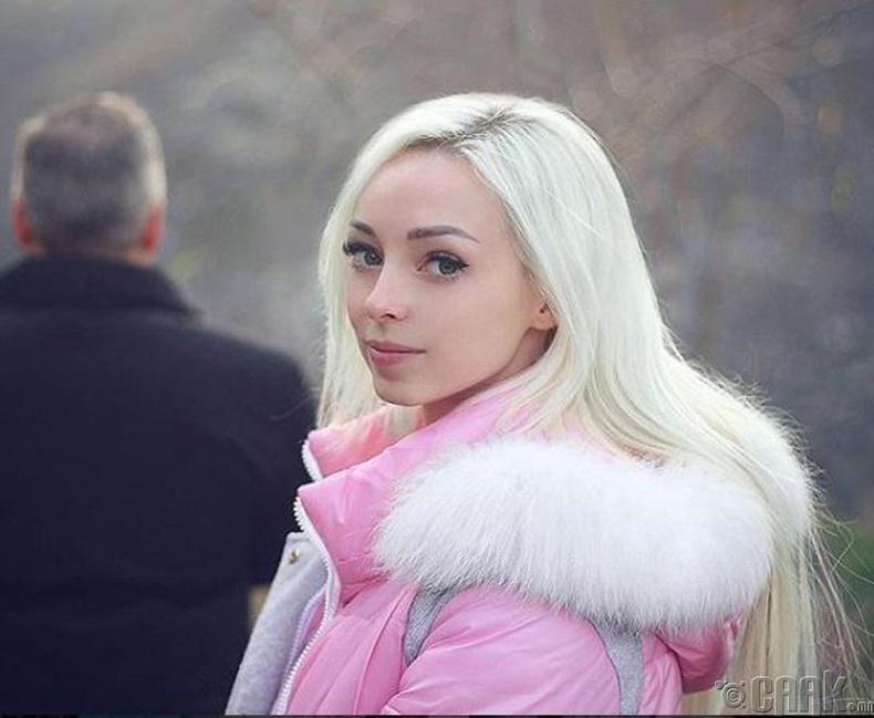 Алена Ковалевская