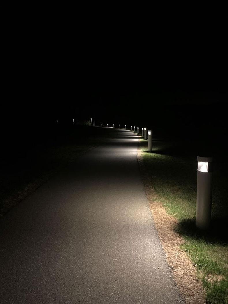 """""""Ядаж гэрэлд зогсвол аюулгүй санагдах нь уу?"""""""