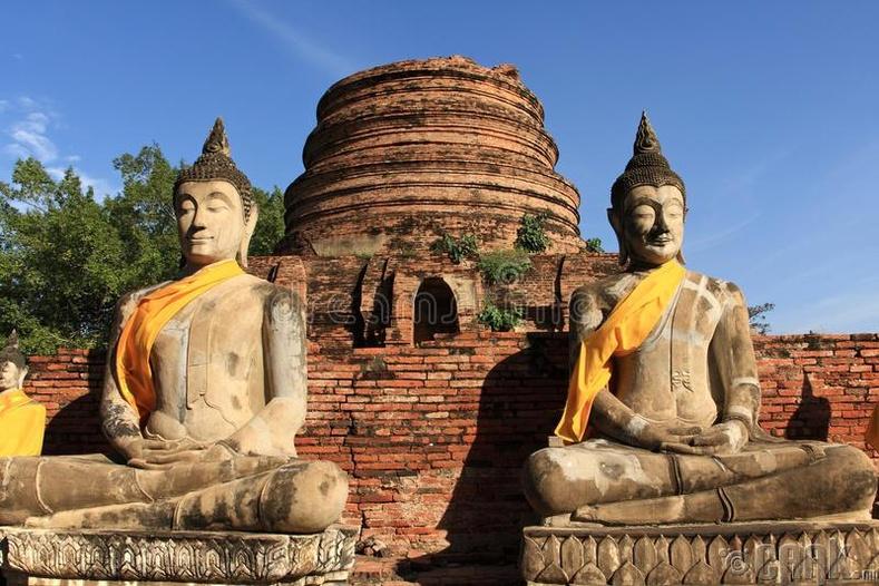 """""""Ayutthaya"""" хот"""