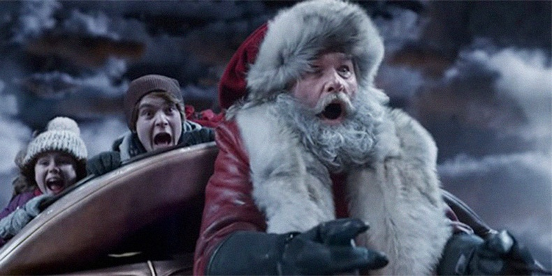 """Энэ шинэ жилээр үзэх """"шинэлэг"""" 7 кино"""