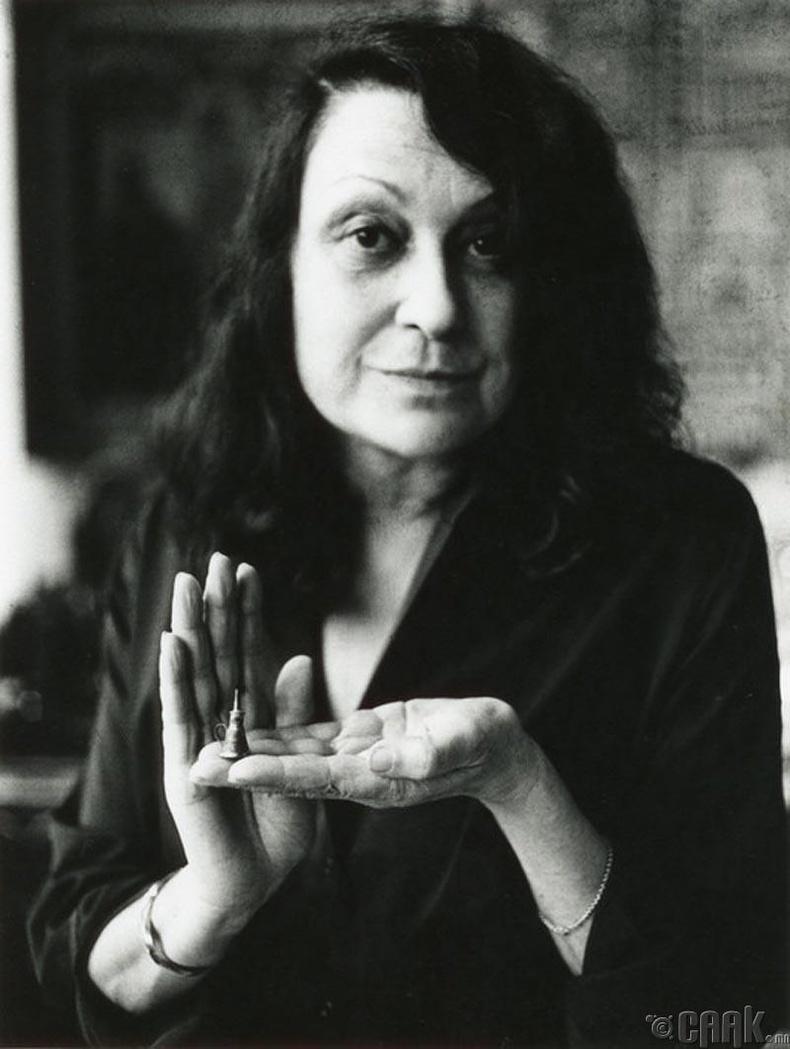 Лина Бо Барди /Lina Bo Bardi/