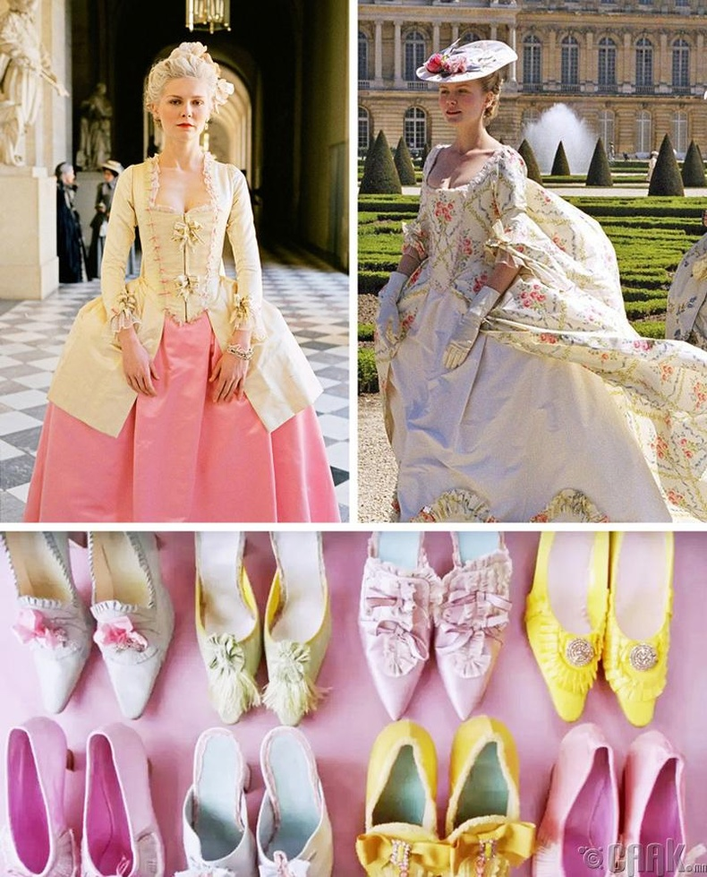 "Мария Антуанетта ""Marie-Antoinette"""
