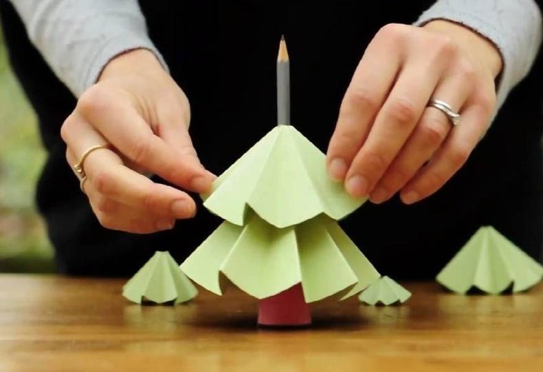 Гацуур мод хийх сонирхолтой санаанууд
