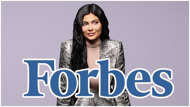Кайли Женнер дэлхийн хамгийн залуу тэрбумтнаар тодорч шинэ амжилт тогтоолоо!
