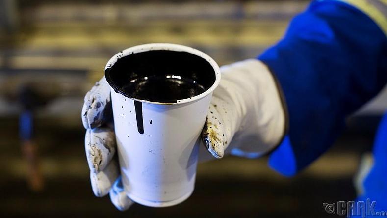 Бонус: Газрын тос биднийг өлсгөлөнгөөс аварна