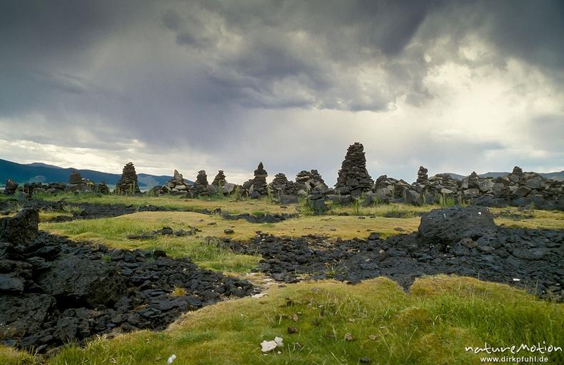 Галт уулын хүрмэн чулуунууд - Хоргын тогоо, Архангай