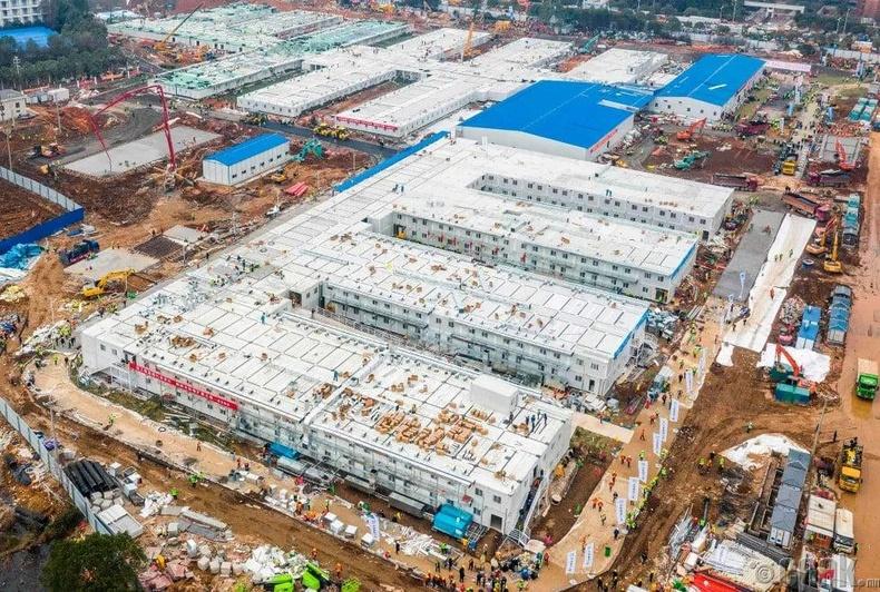 2 сарын 2-ны өдөр барилгын ажил бүрэн дуусав