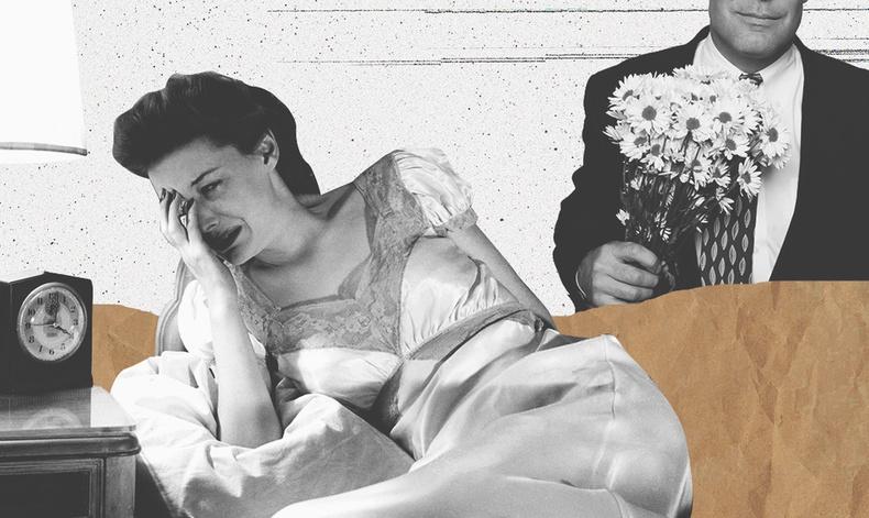 Хосууд гэрлэлтийнхээ 7 дахь жилд яагаад салах магадлалтай байдаг вэ?