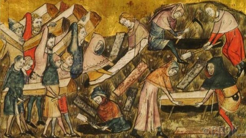 Дундад зууны үеийн Европ