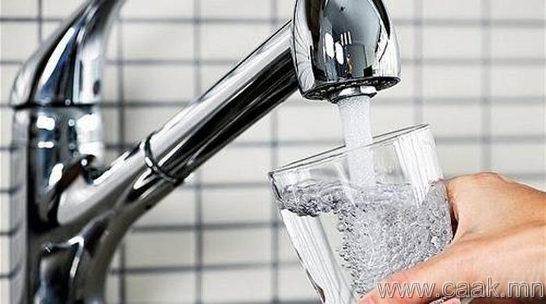 Крантны ус шууд хэрэглэхээс татгалзаарай.